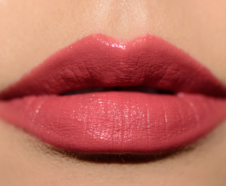 Shiseido Rose Crush (RD715) Rouge Rouge Lipstick