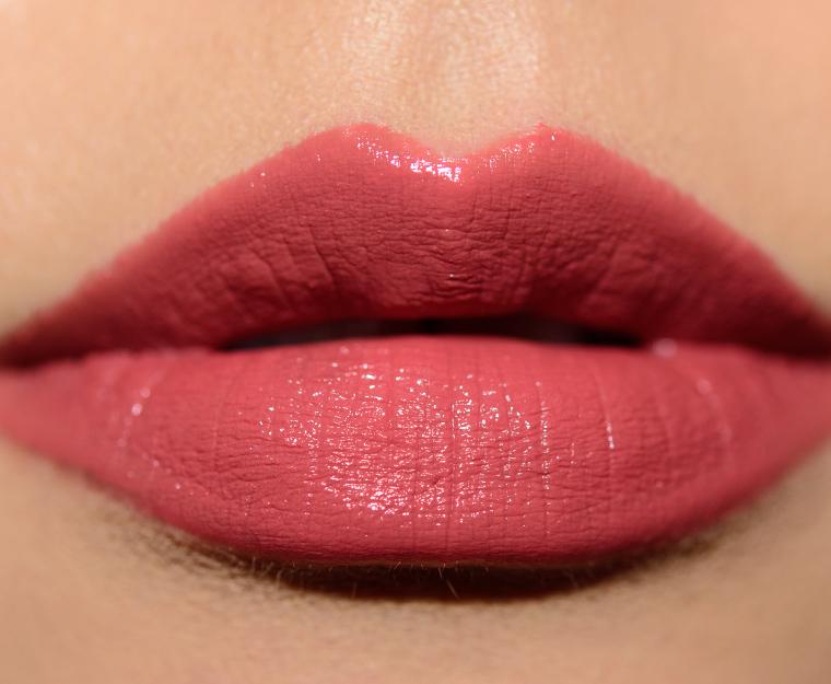 Shiseido Rose Crush (RD715) Rouge Rouge Lipstick