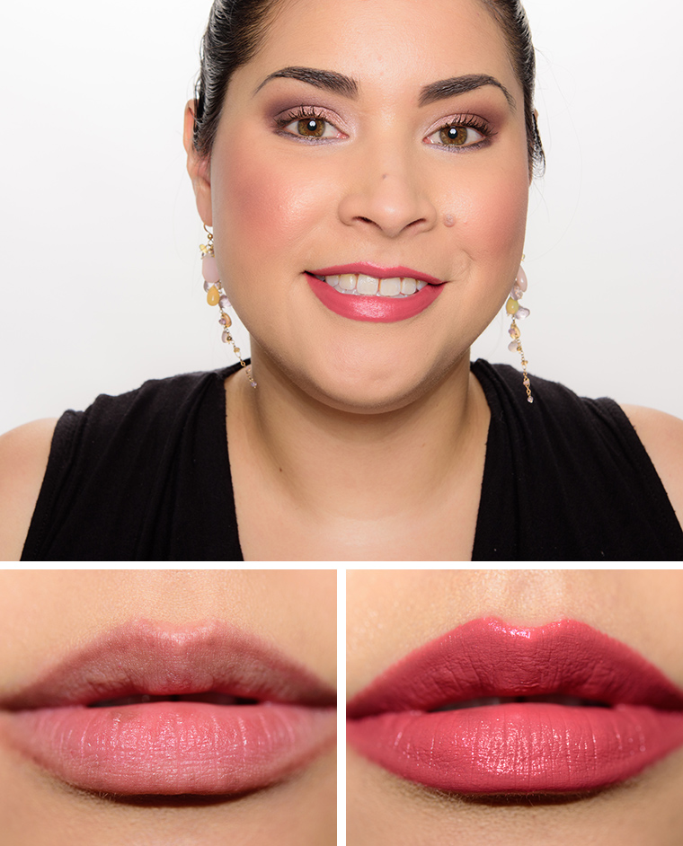 Shiseido Red Queen (RD716) Rouge Rouge Lipstick