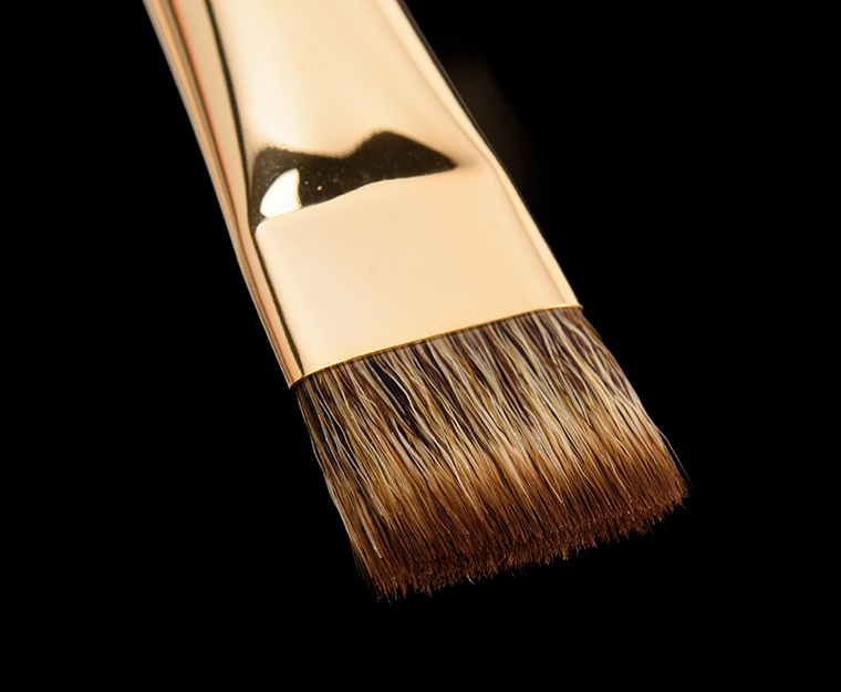 Smith Cosmetics #220 Eyeshadow Finishing Brush