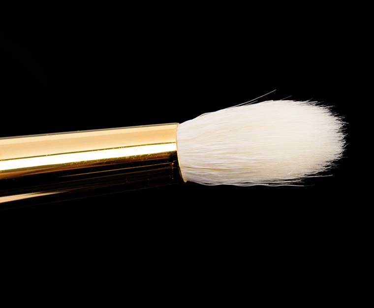 Smith Cosmetics #230 Quill Crease Brush Small