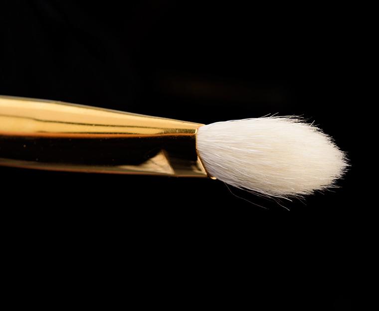 Smith Cosmetics #235 Flat Quill Crease Brush