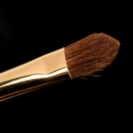 Smith Cosmetics 253 Laydown Eyeshadow Brush Small