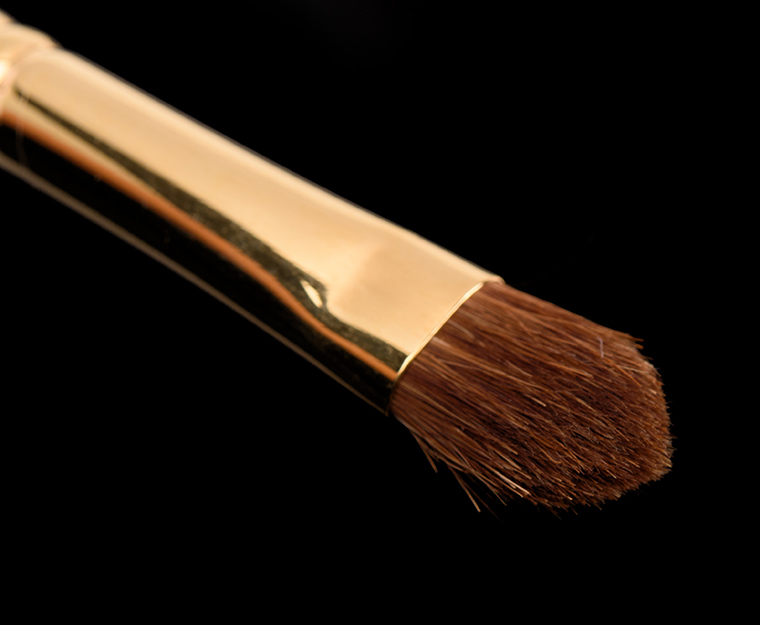 Smith Cosmetics 253 laydown brush small