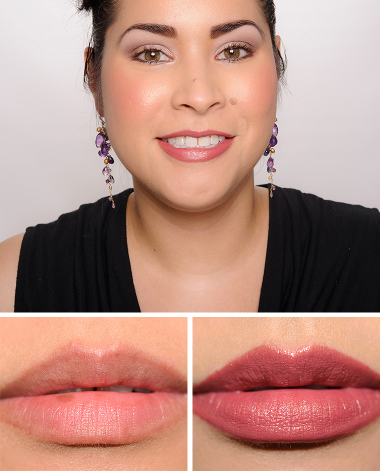 Too Faced Honey Bear La Creme Lipstick