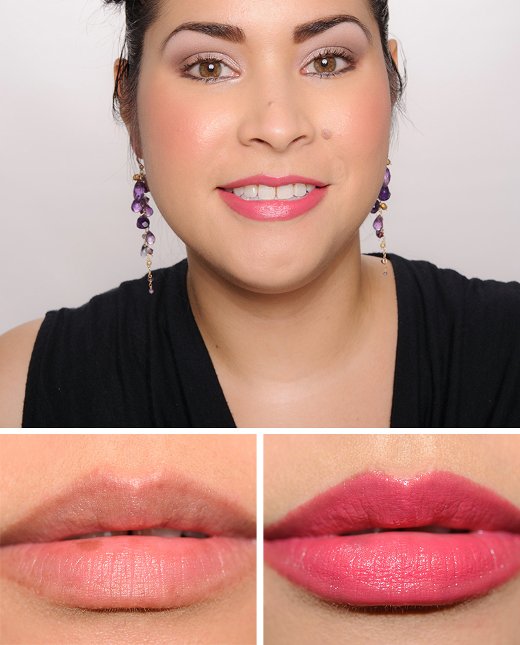 Too Faced I Want Candy La Creme Lipstick