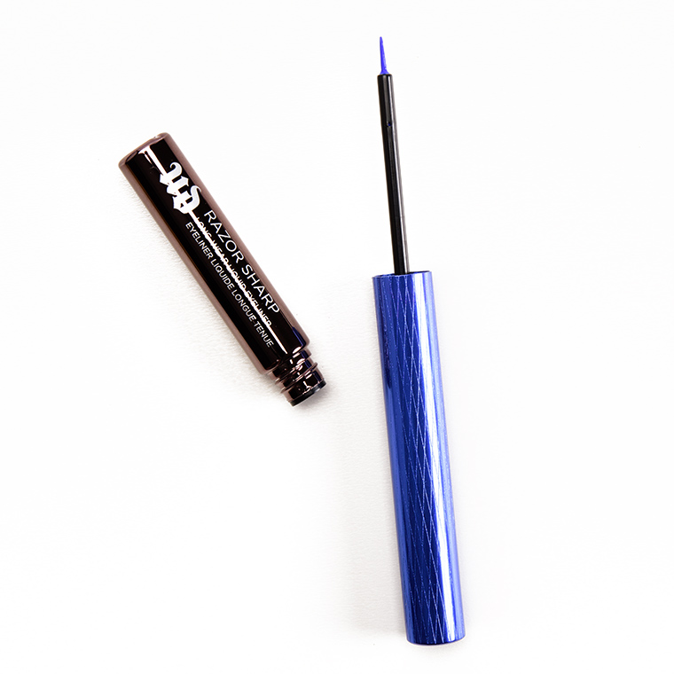 Urban Decay Chaos 24/7 Razor Sharp Liquid Eyeliner