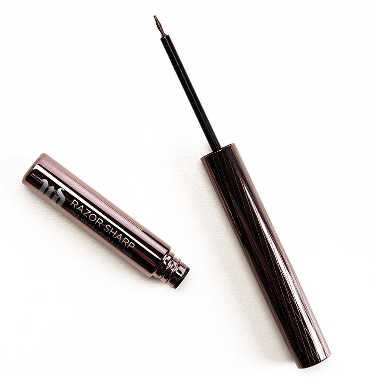 Urban Decay Dark Force 24/7 Razor Sharp Liquid Eyeliner