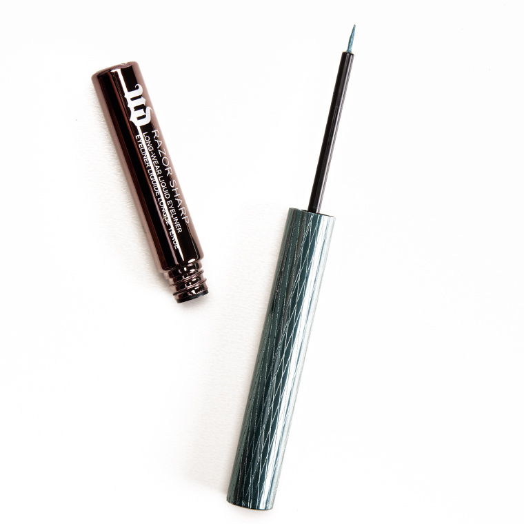 Urban Decay Deep End 24/7 Razor Sharp Liquid Eyeliner