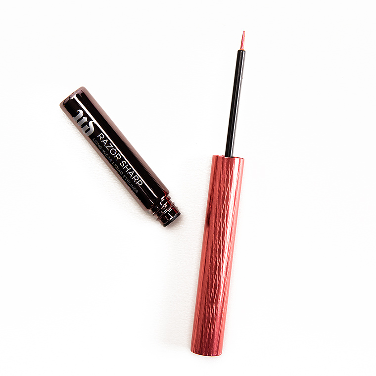 Urban Decay Fireball 24/7 Razor Sharp Liquid Eyeliner
