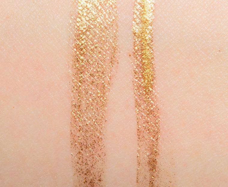 Urban Decay Goldrush 24/7 Razor Sharp Liquid Eyeliner