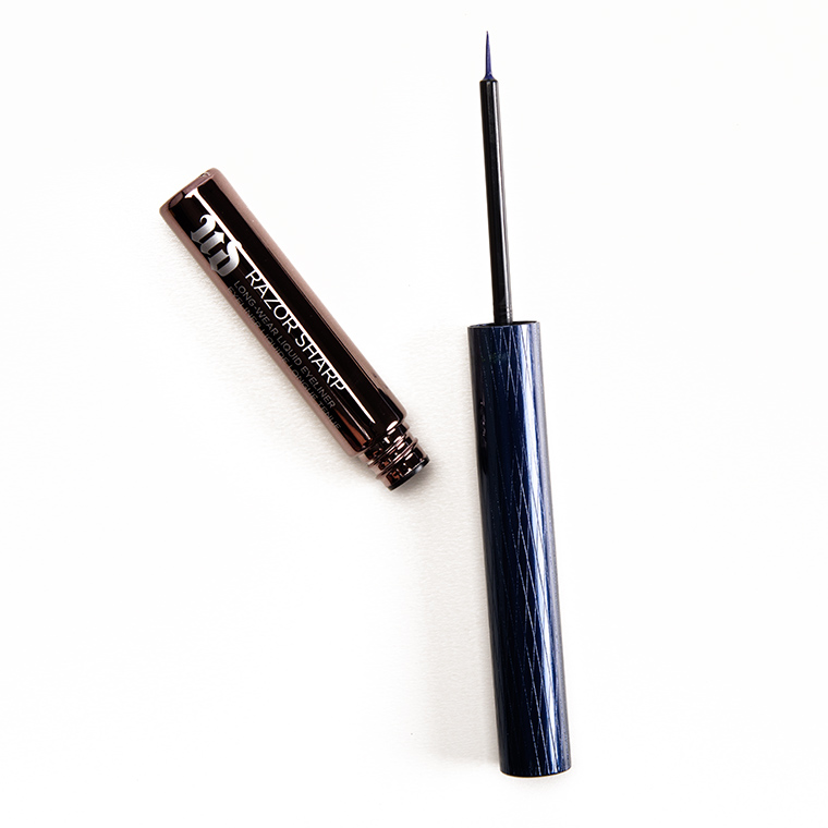 Urban Decay Push 24/7 Razor Sharp Liquid Eyeliner