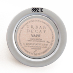 Urban Decay Vape Moondust Eyeshadow