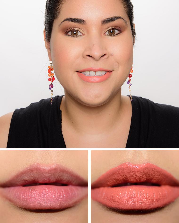 Bobbi Brown Lipstick Review hd photo