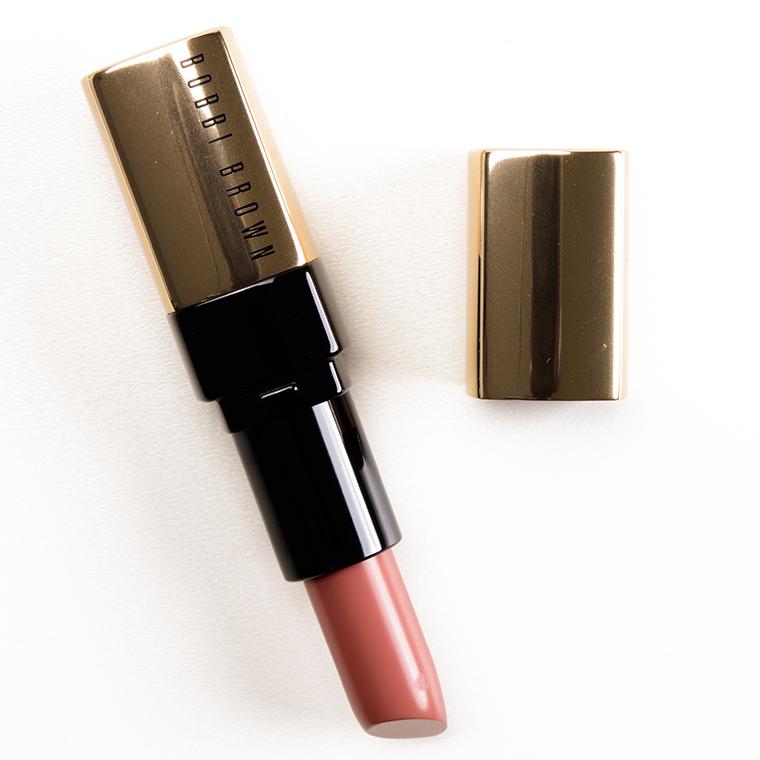 Bobbi brown bellini uber beige bond luxe lip colors for Brown beige paint color