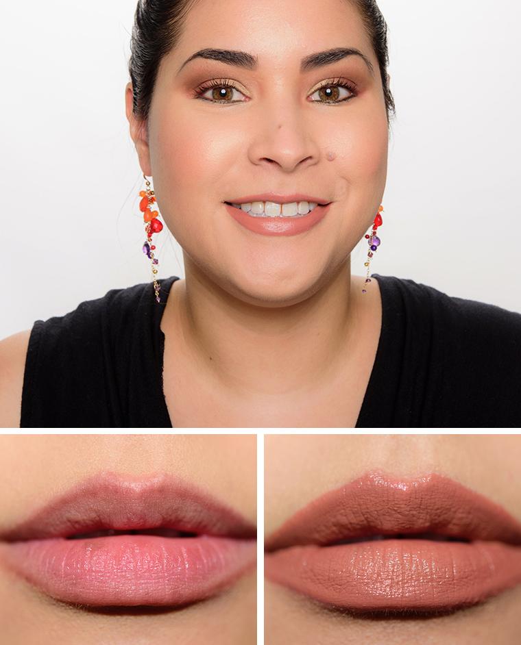 Bobbi Brown Uber Beige Luxe Lip Color