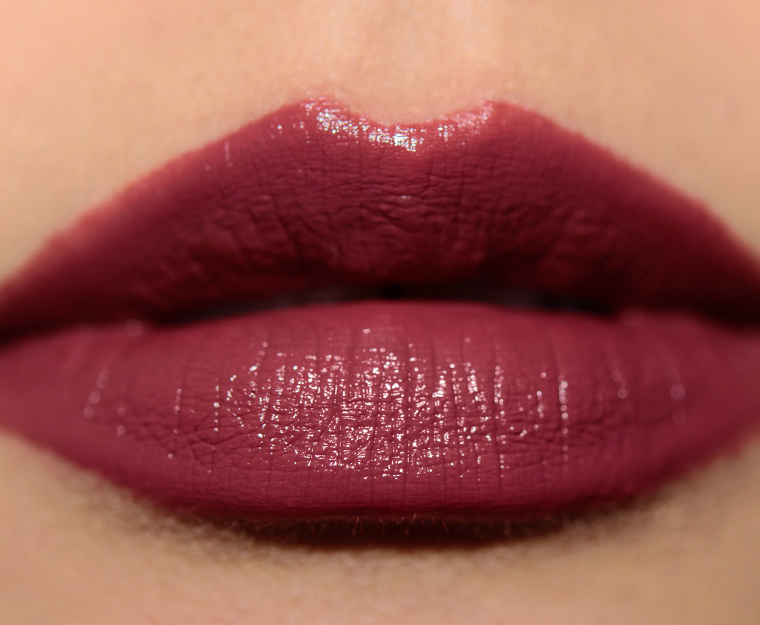 Bobbi Brown Bond Luxe Lip Color