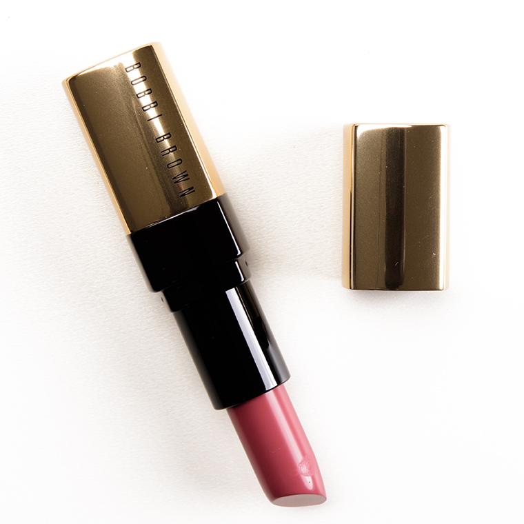 Bobbi Brown Bahama Brown Luxe Lip Color
