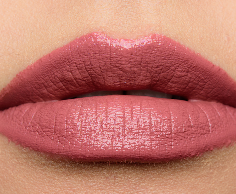 Bobbi Brown Uber Rose Luxe Lip Color