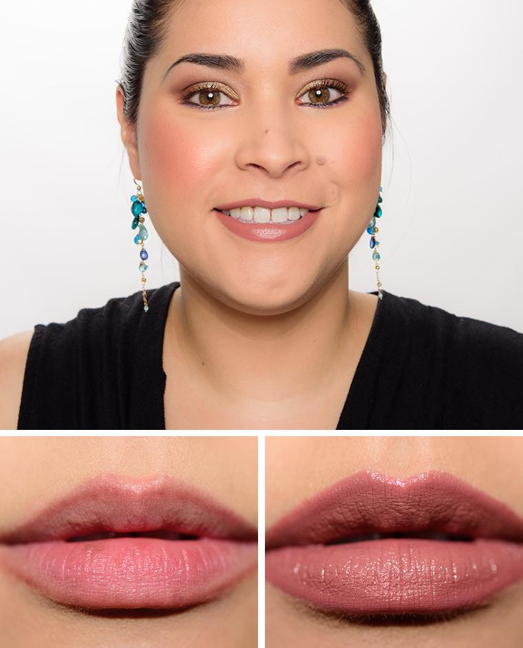 Bobbi Brown Bobbi Luxe Lip Color