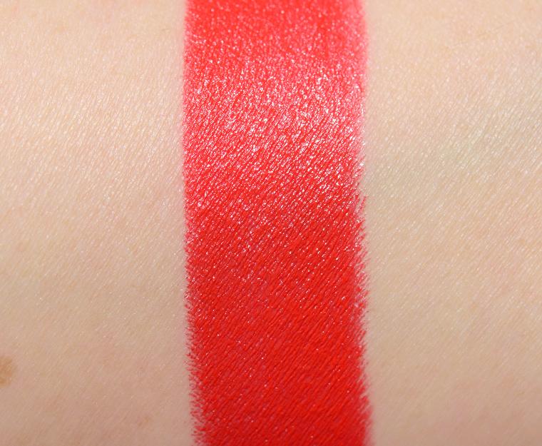 Bobbi Brown Flame Luxe Lip Color