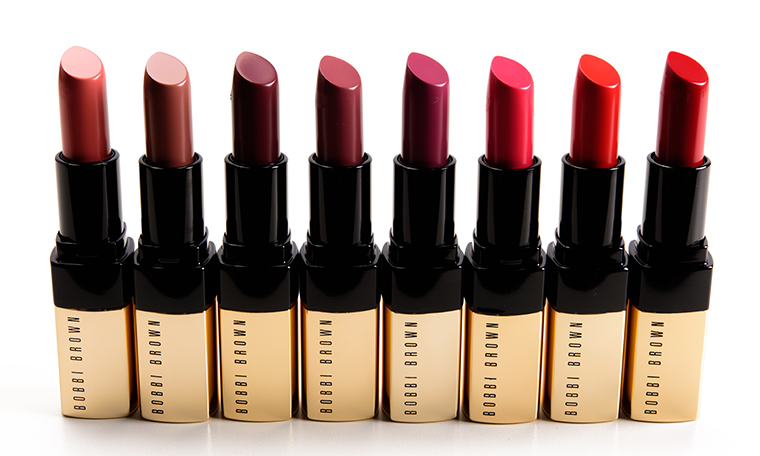 Bobbi Brown Luxe Lip Colors