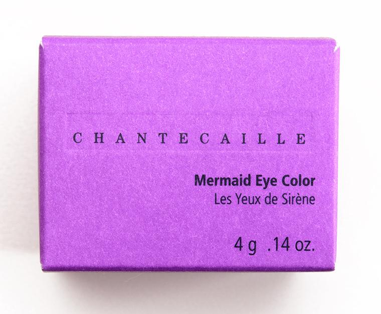 Chantecaille Seashell Mermaid Eye Color