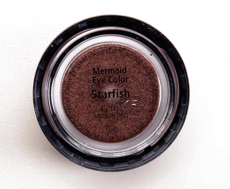 Chantecaille Starfish Mermaid Eye Color
