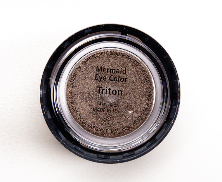 Chantecaille Triton Mermaid Eye Color