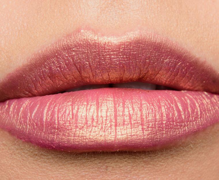ColourPop Flitter Ultra Metallic Liquid Lipstick
