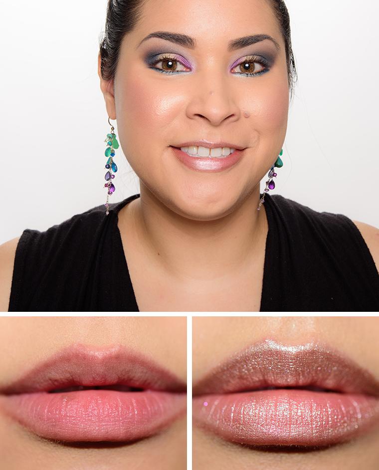 ColourPop Jic Ultra Metallic Liquid Lipstick