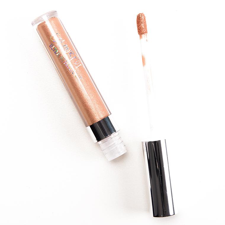 Colour Pop Lights Out Ultra Metallic Liquid Lipstick