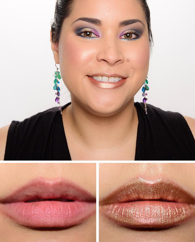 ColourPop Lights Out Ultra Metallic Liquid Lipstick