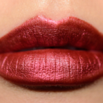 Colour Pop Mugshot Ultra Metallic Liquid Lipstick