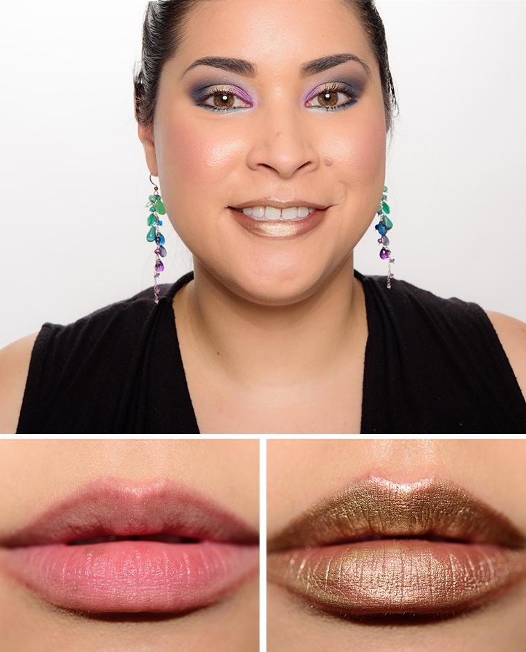ColourPop PYT Ultra Metallic Liquid Lipstick