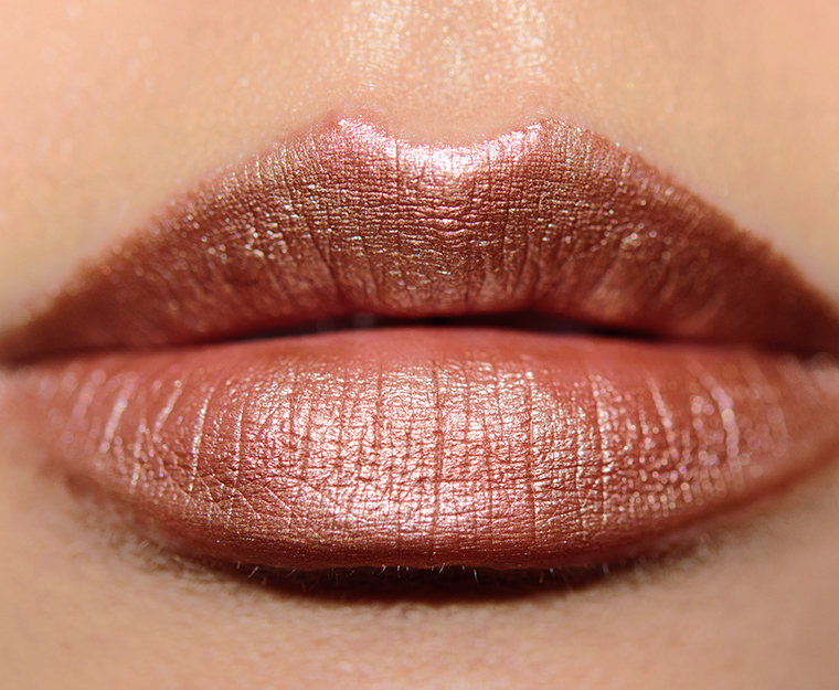 ColourPop Salt Ultra Metallic Liquid Lipstick
