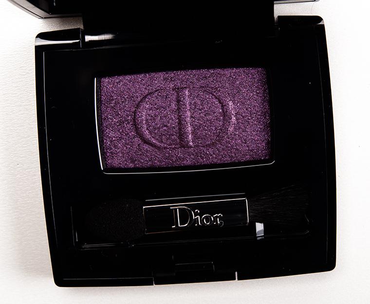 Dior Temptation (184) Diorshow Mono Lustrous Smoky Eyeshadow