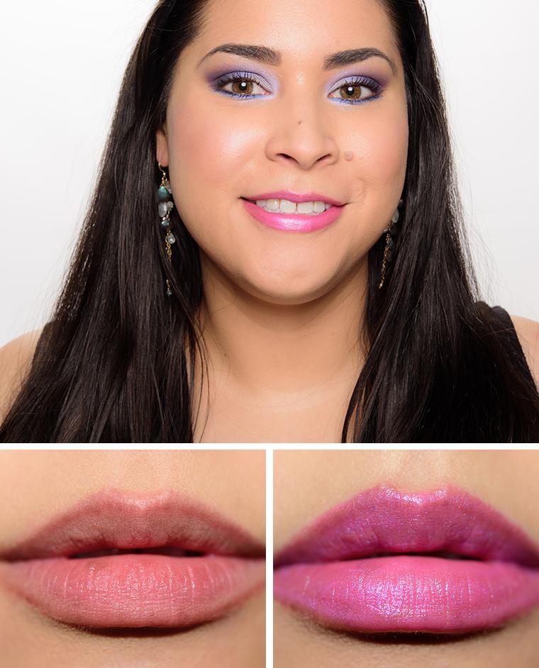 Dior Rose Caprice (478) Rouge Dior Lipstick