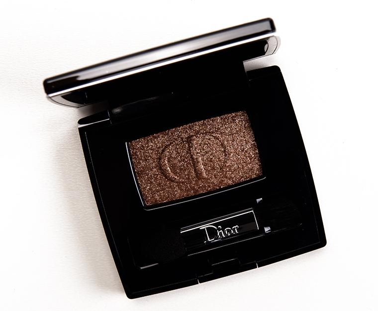 Dior Reflection (684) Diorshow Mono Lustrous Smoky Eyeshadow