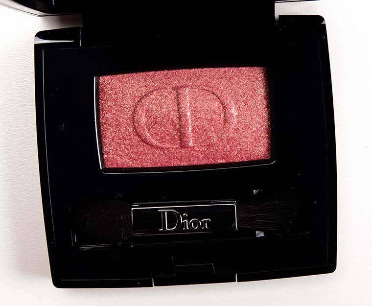 Dior Fusion (764) Diorshow Mono Lustrous Smoky Eyeshadow