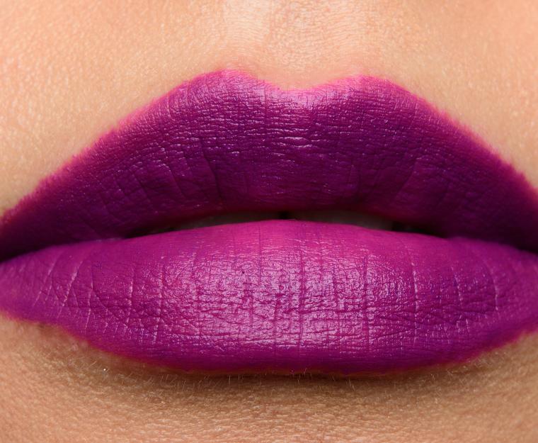 Dior Superstitious Matte (789) Rouge Dior Lipstick