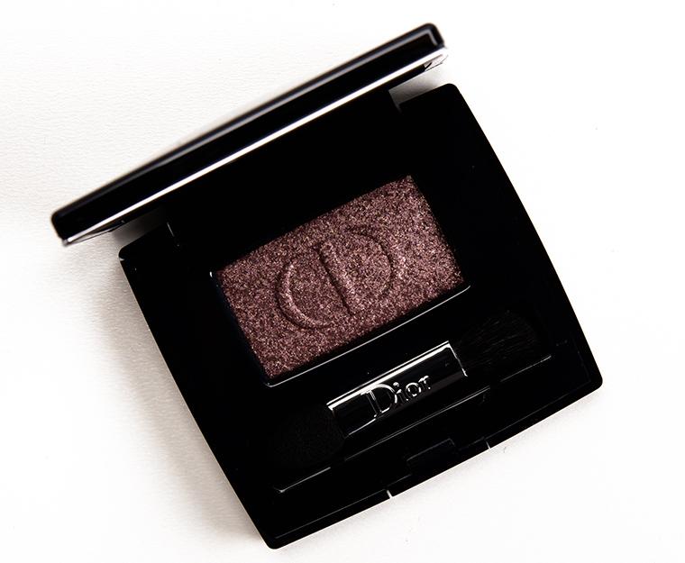 Dior Fever (794) Diorshow Mono Lustrous Smoky Eyeshadow
