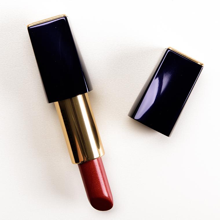 Estee Lauder Slowburn Hi-Lustre Pure Color Envy Lipstick