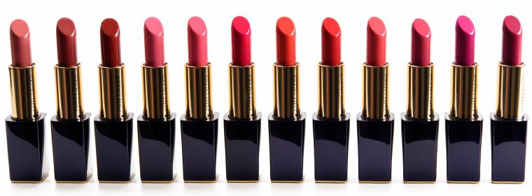 estee lauder hi lustre pure color envy lipstick - Lustre Color