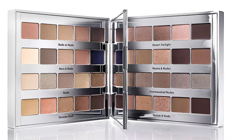 Bobbi Brown The Nude Library 25th Anniversary Palette
