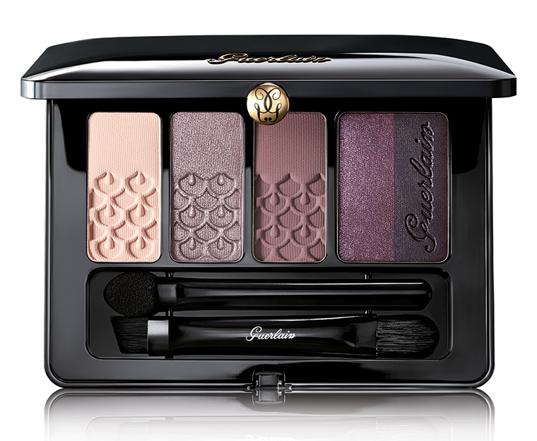 Guerlain Fall 2016 Launches