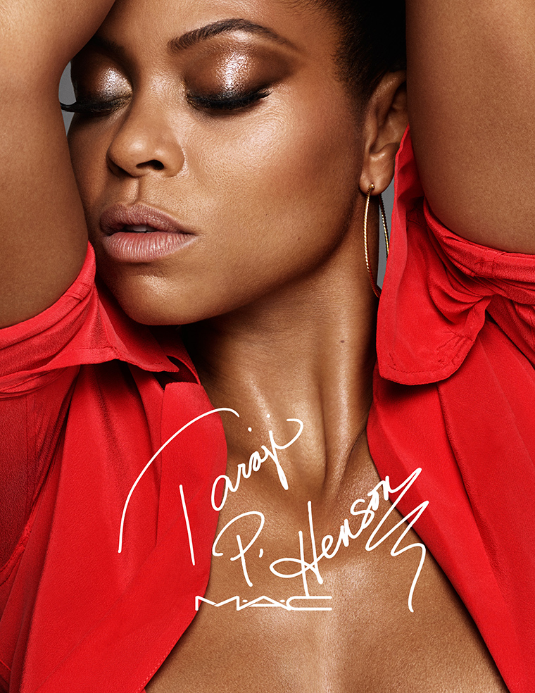 MAC x Taraji P. Henson Collection