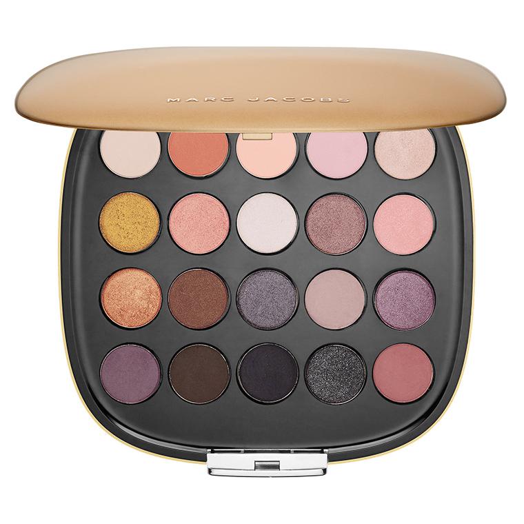Marc Jacobs Beauty Fall 2016 Style Eye Con No. 20 Eye Palette