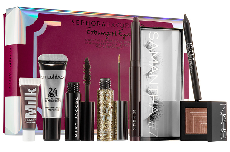 Sephora Favorites for Fall 2016