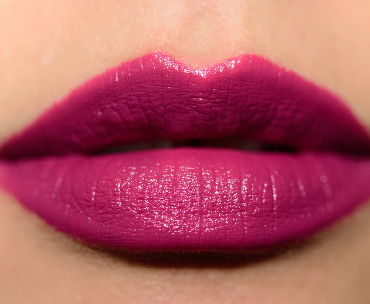 Givenchy Heroic Pink (212) Le Rouge